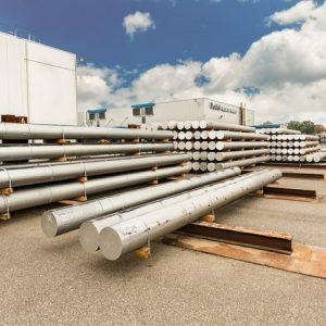 Nedal aluminium - expert in aluminium