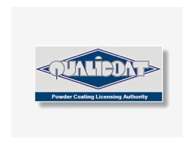 Nedal certificate - Qualicoat