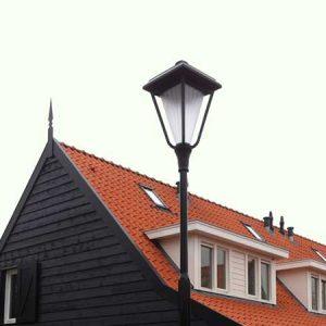 Nedal Lighting columns